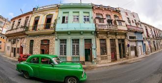 Casa Sr Barbaro - La Habana