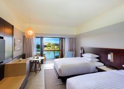 Fiji Marriott Resort Momi Bay - Momi - Bedroom
