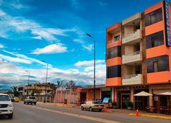 Vallejo Hotel - Huaquillas
