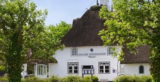 Relais & Châteaux Landhaus Stricker. - Sylt