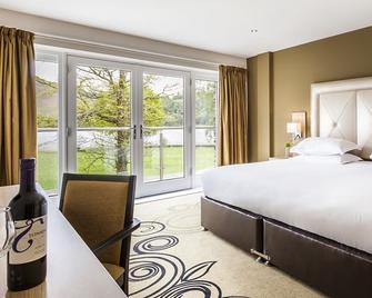 The Daffodil Hotel & Spa - Ambleside - Bedroom