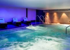 The Daffodil Hotel & Spa - Ambleside - Piscina