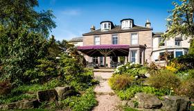 園林酒店 - 伯斯 - 伯斯(蘇格蘭) - 建築