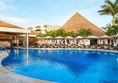 Desire Resort & Spa Riviera Maya - Couples Only - Puerto Morelos - Pool
