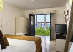 Desire Resort & Spa Riviera Maya - Couples Only - Puerto Morelos - Schlafzimmer