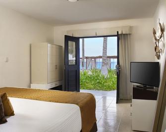 Desire Resort & Spa Riviera Maya - Couples Only - Пуерто-Морелос - Bedroom