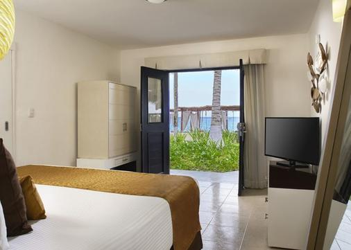 Desire Resort & Spa Riviera Maya - Couples Only - Puerto Morelos - Bedroom