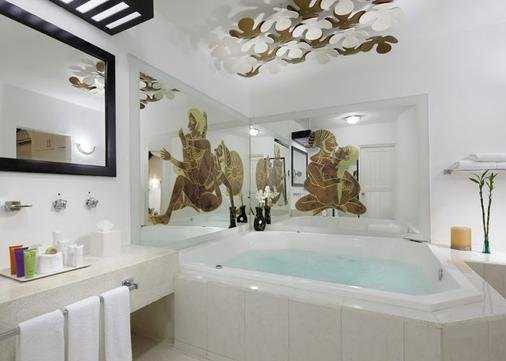 Desire Resort & Spa Riviera Maya - Couples Only - Puerto Morelos - Bathroom