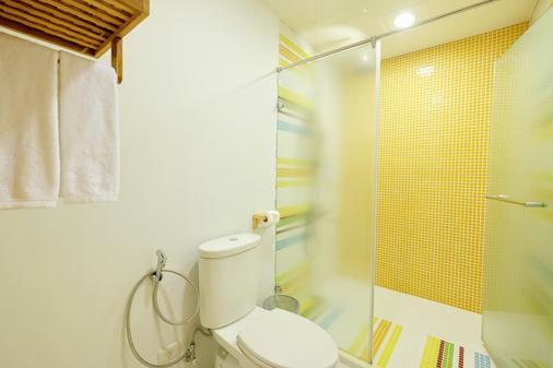 夏爾民宿 - 宜蘭 - 浴室