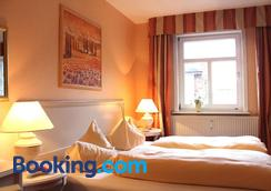Parkhotel Fischer - Wernigerode - Bedroom