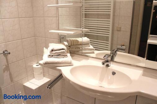 Parkhotel Fischer - Wernigerode - Bathroom