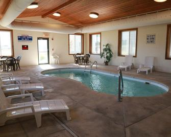 Horizon Inn and Suites - West Point - Pool