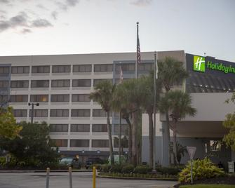 Holiday Inn Orlando-International Airport - Orlando - Building