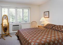 The Nordic Inn a Condominium Resort - Lincoln - Schlafzimmer