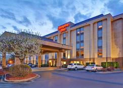 Hampton Inn Beckley - Beckley - Building