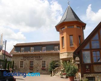 Dohlmühle Restaurant und Gästehaus - Flonheim - Gebäude