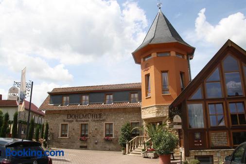 Dohlmühle Restaurant und Gästehaus - Flonheim - Building