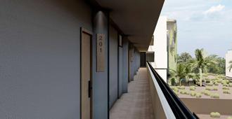 Labranda Hotel Isla Bonita - Adeje - Ban công