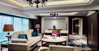 The Pavilion Hotel - Thẩm Quyến - Phòng khách