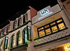 Wink Capsule Hostel - Singapur - Edifici