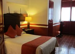 Castelmar Hotel - Campeche - Makuuhuone