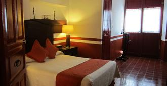 Hotel Castelmar - Campeche
