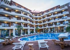 Boutique Apart Hotel Versis - Sunny Beach