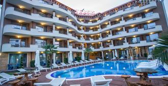 Boutique Apart Hotel Versis - Sunny Beach