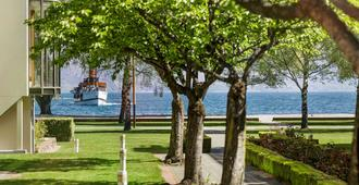 Novotel Queenstown Lakeside - Queenstown - Θέα στην ύπαιθρο