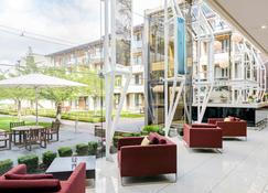 昆斯敦湖畔諾富特酒店 - 皇后鎮 - 天井