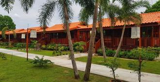 Bu-nga Resort - Ko Lipe