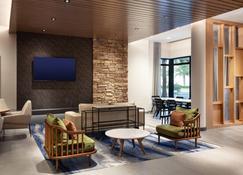 Fairfield Inn & Suites by Marriott Wellington-West Palm Beach - Wellington - Lounge