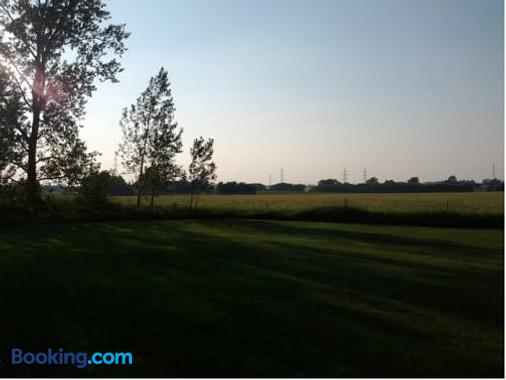 Majers Motel - Stratford - Outdoor view