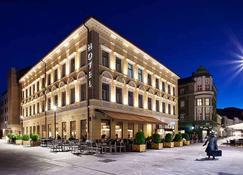 Hotel Evropa Celje - Celje - Bygning