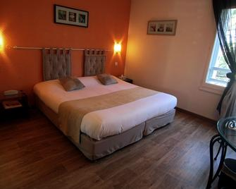 Hotel Les Grenadines - Agde - Bedroom