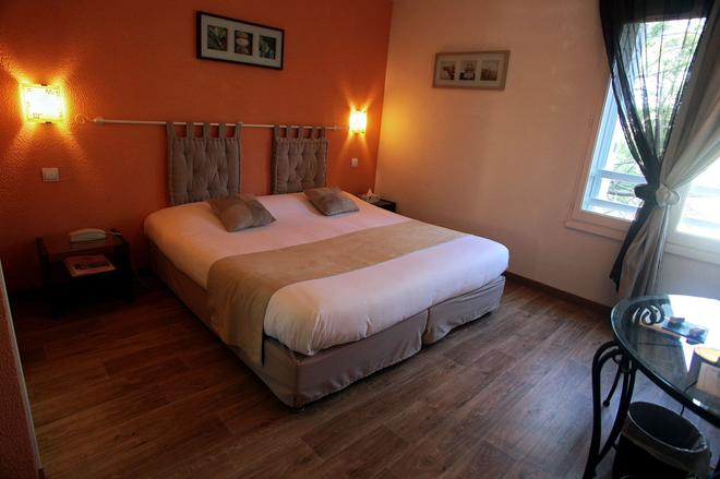 Hotel Les Grenadines - Agde - Κρεβατοκάμαρα