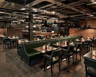 Village Hotel Aberdeen - Aberdeen - Restaurante