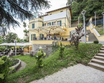 Villa Del Sasso - Sasso Marconi - Gebouw