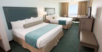 Chinook Winds Casino Resort - לינקולן סיטי - חדר שינה