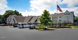 Residence Inn by Marriott Louisville Airport - לואיסוויל