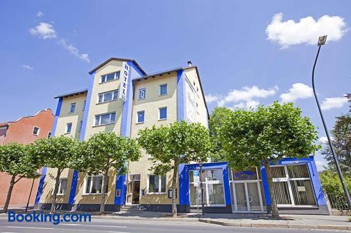 Hotel Post - Weiden in der Oberpfalz - Building