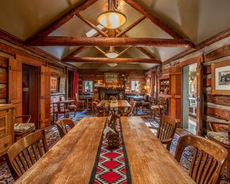 Highland Haven Creekside Inn - Evergreen