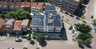 Hotel Golfzicht - Noordwijk (Holanda Meridional) - Vista del exterior