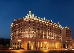 Four Seasons Hotel Baku - Baku - Building