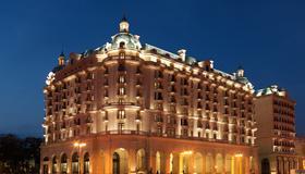 Four Seasons Hotel Baku - Bakú - Edificio