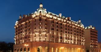 Four Seasons Hotel Baku - Baku - Bygning