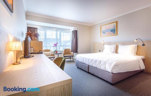 Carlton Hotel - Ghent - Phòng ngủ