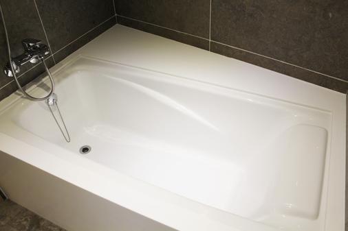 The Best Jeju Seongsan Hotel - Seogwipo - Bathroom