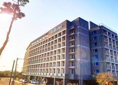 The Best Jeju Seongsan Hotel - Seogwipo - Edificio