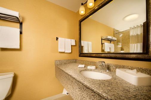 Drury Inn & Suites Phoenix Airport - Phoenix - Bathroom